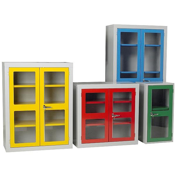 Redditek Polycarbonate Floor Cabinet
