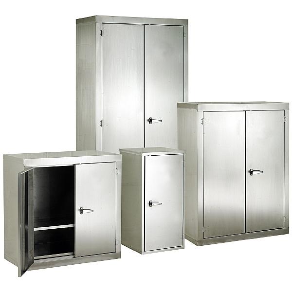 Redditek Stainless Steel Cabinet