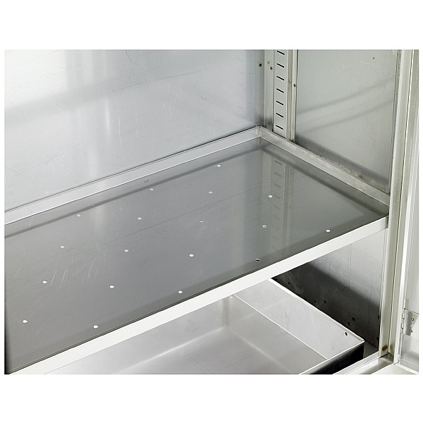 Hazardous Material Cabinet Extra Shelf