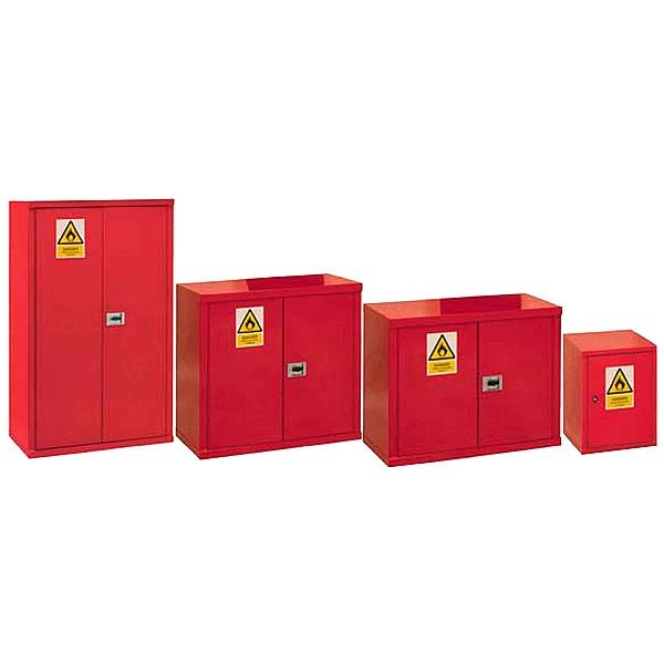 Heavy Duty Hazardous Cabinets - 85 Series