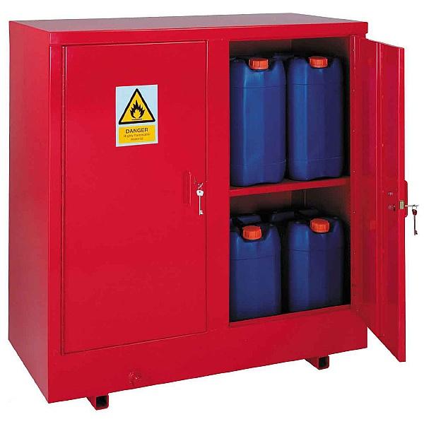 Heavy Duty Hazardous Cabinets - 57 Series