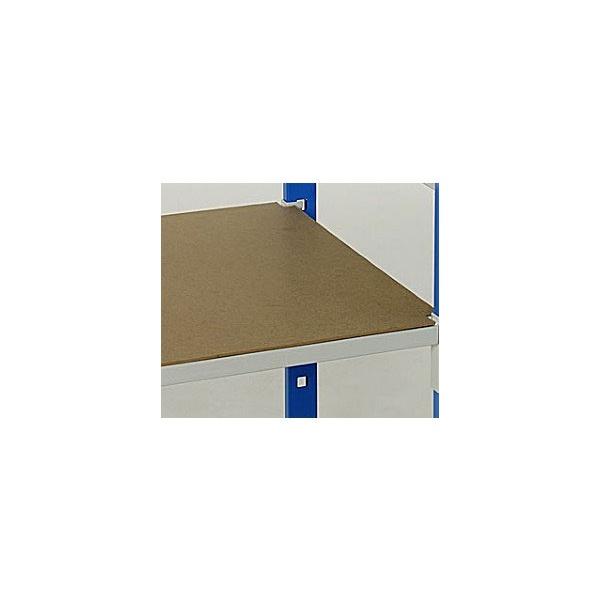 Flip Tubular Shelving Hardboard Covers