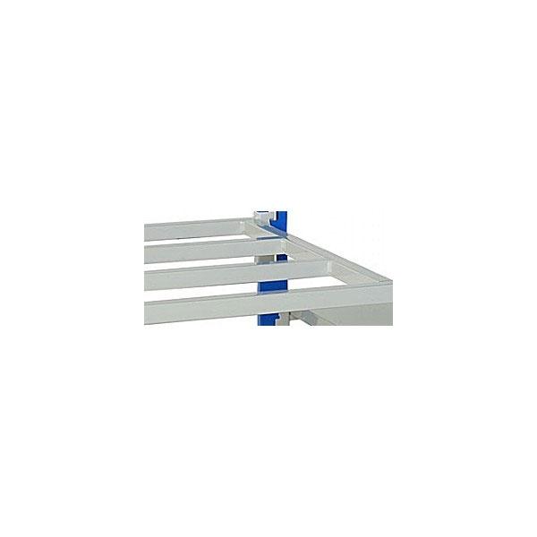 Flip Tubular Shelving Extra Shelves