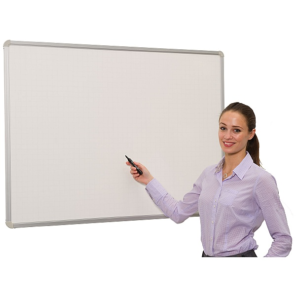 Ultralon Drymaster Non-Magnetic Writing Board