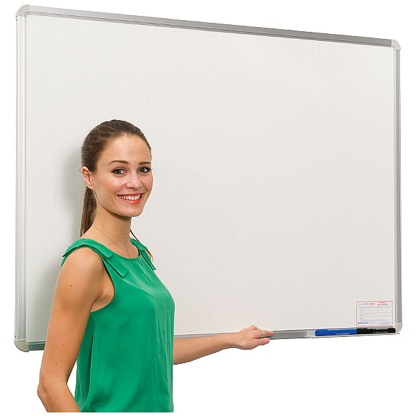 Ultralon 10/10 Non-Magnetic Writing Board