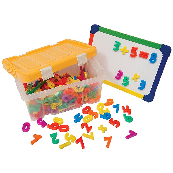 Magnetic Numbers Pack