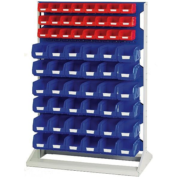 Bott Perfo Panel Static Rack 1450mm High