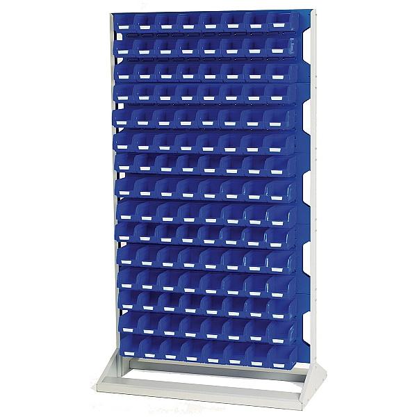 Bott Perfo Panel Static Rack 1775mm High