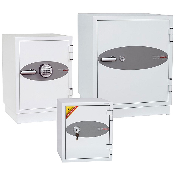 Phoenix 2000 Series Datacare Safes