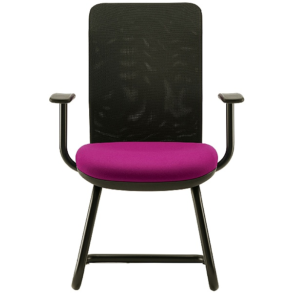 Pledge Air Mesh Back Cantilever Visitor Chair