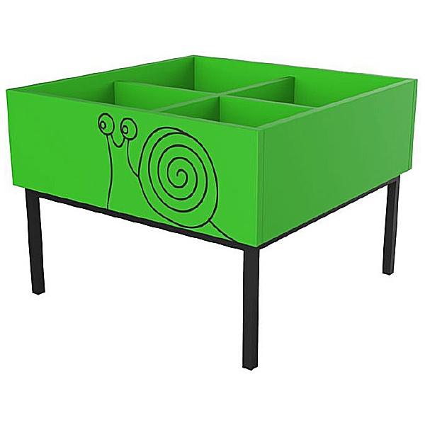 Slug & Snail Kinderbox