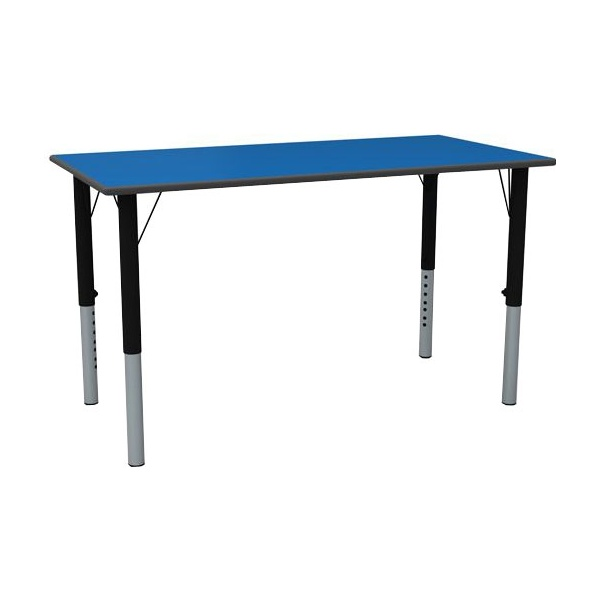 Height Adjustable Rectangular Tables