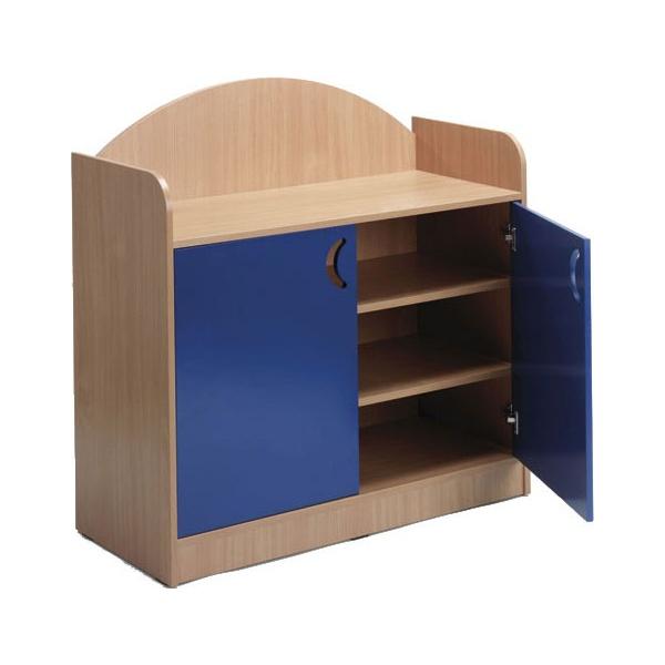 Stretton 2 Door Designer Cupboard