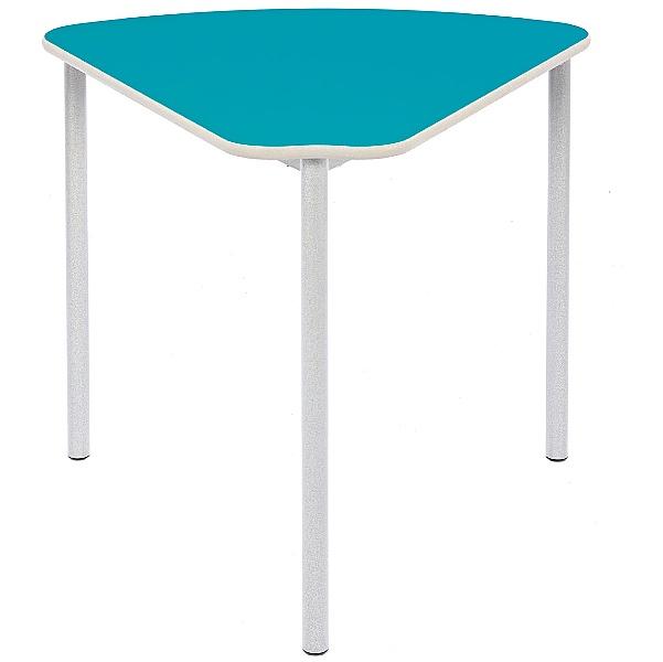Segga Modular Wedge Tables