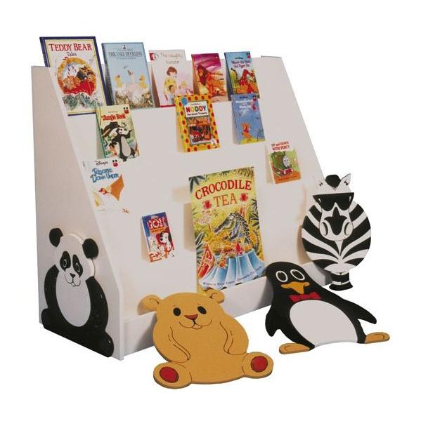 Novelty Animal Bookcases