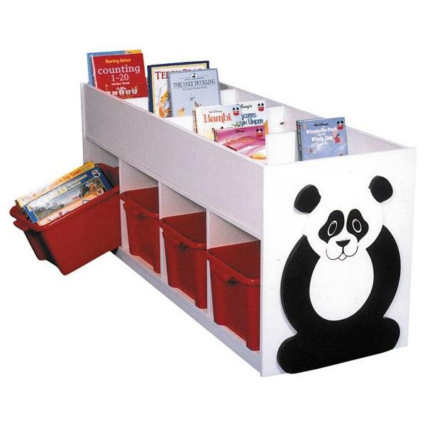 Novelty Kinderbox With Trays