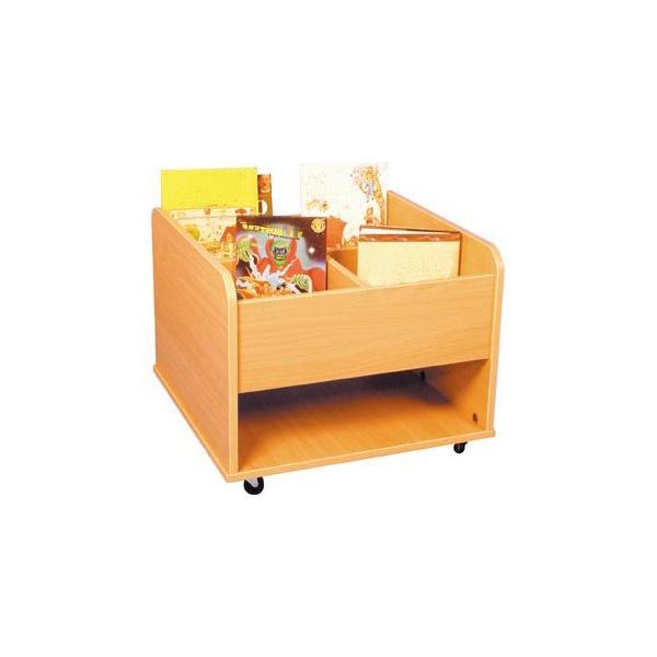 Creche Mobile Kinderbox