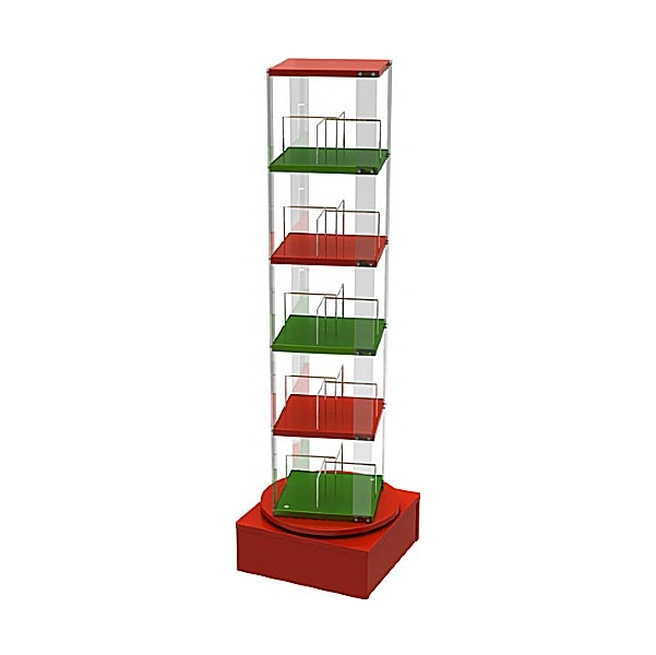 Childrens Book Spinner