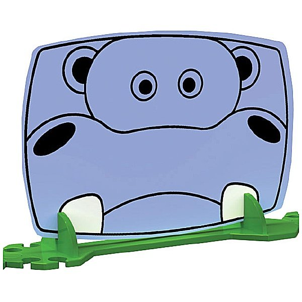 Hippo Room Divider
