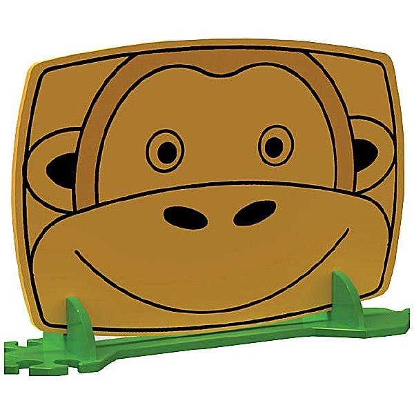 Monkey Room Divider