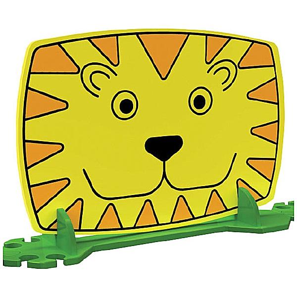 Lion Room Divider