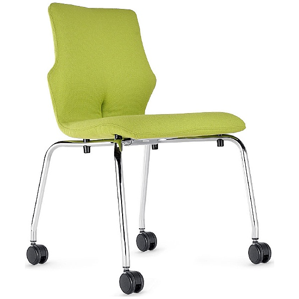 BN Conversa Fabric Mobile Conference Chair