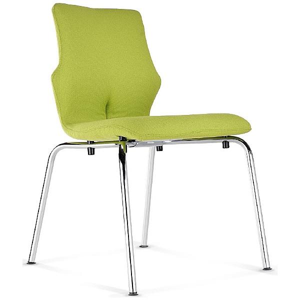 BN Conversa Fabric 4-Leg Chair