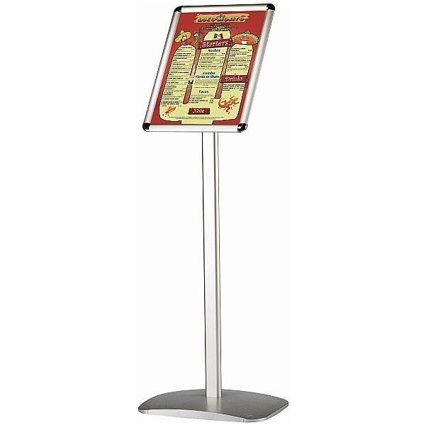 Busygrip Standard Information Stand