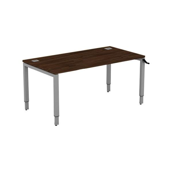 Presence Height Adjustable Rectangular Desks