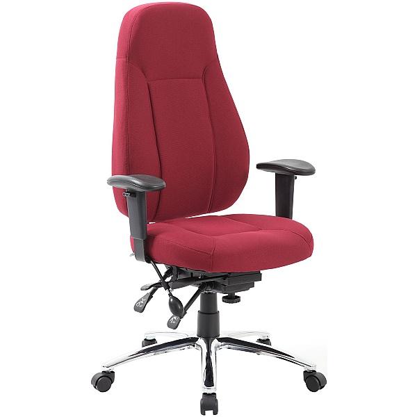 Beta 24 Hour Task Chairs