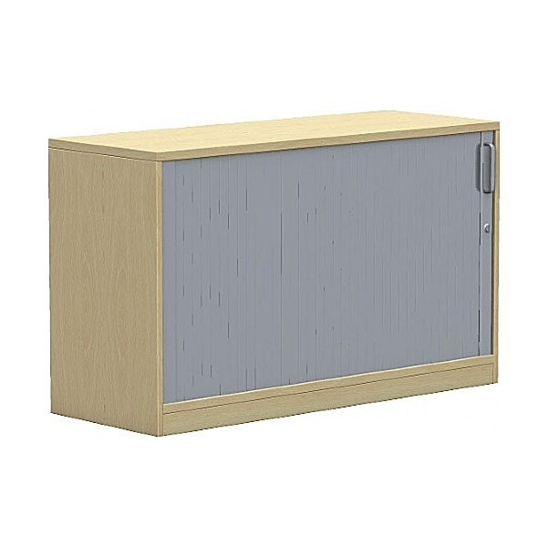 BN Easy Space Tambour Cabinets