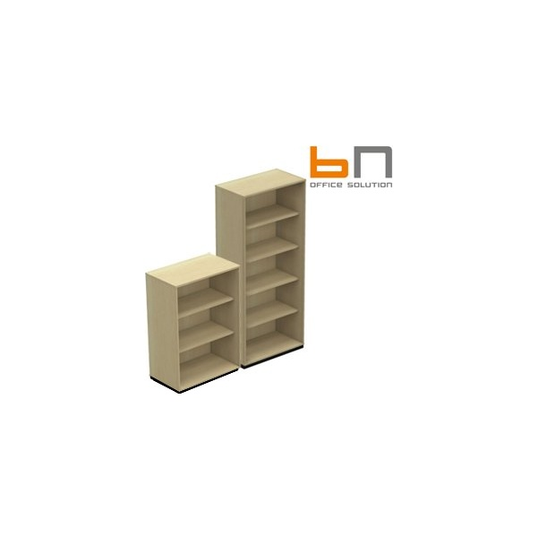 BN SQart Managerial Veneer Bookcases