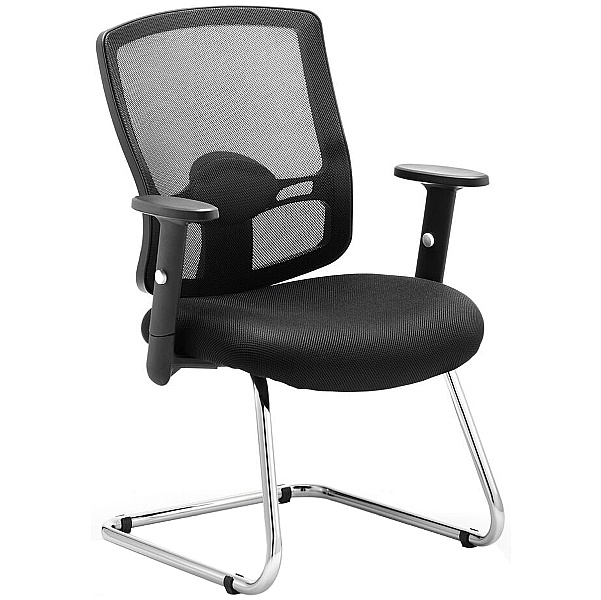Driffield Cantilever Visitor Chair