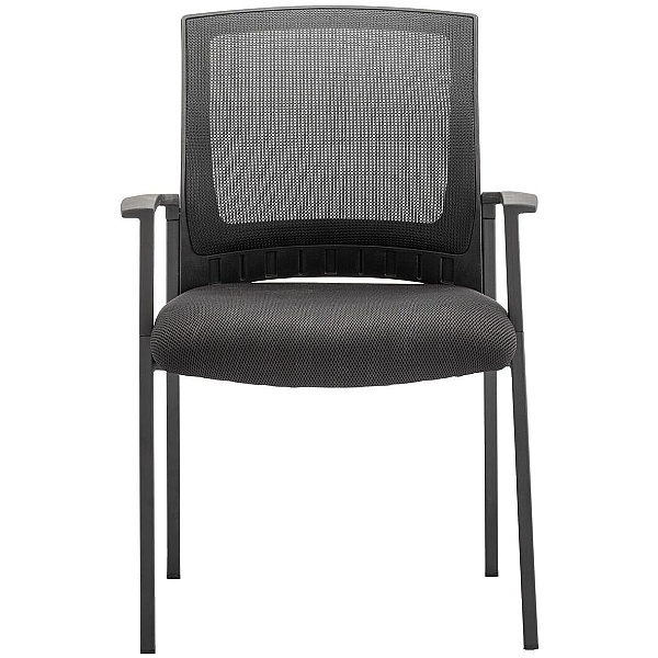 Skye Mesh Back Visitor Chair