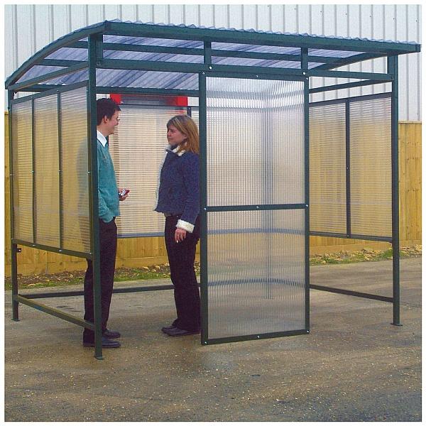 Large Smoking Shelter