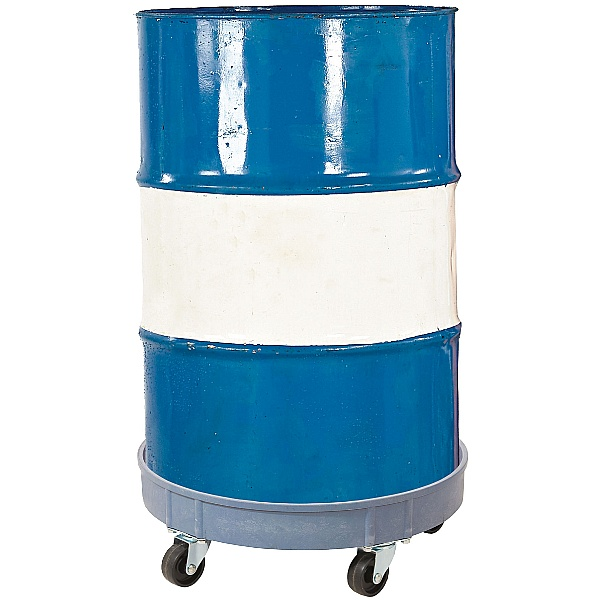 210 Litre Drum Dolly