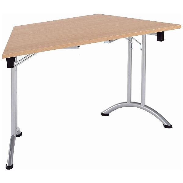 Commerce II Trapezoidal Folding Tables