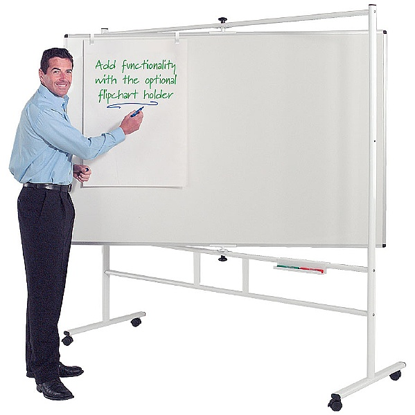 Busyboard Write-angle Revolving Whiteboards