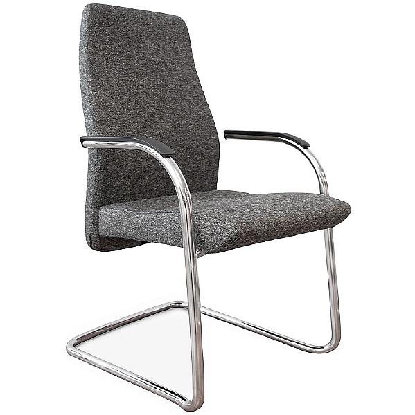 Pledge Zante Medium Back Visitor Chair