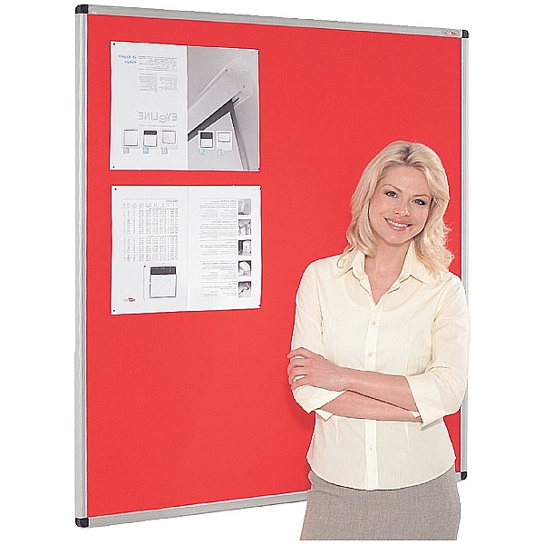 Resist-a-Flame® Noticeboards
