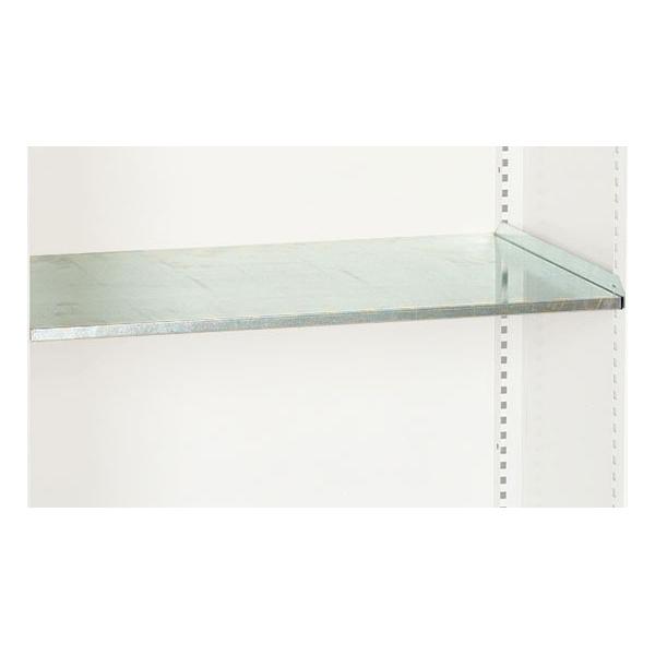 Bott Verso 525W Cabinet Galvanised Shelves