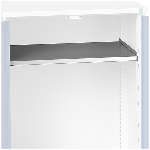 Bott Verso 800W Cabinet Galvanised Shelves