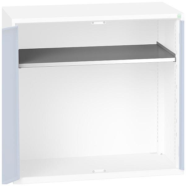 Bott Verso 1050W Cabinet Galvanised Shelves