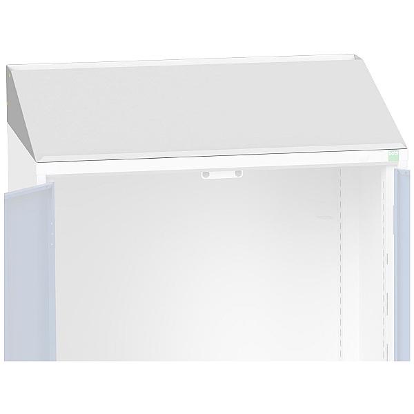 Bott Verso 800W Cabinet Sloping Lectern Top