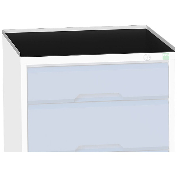 Bott Verso 525W Cabinet Top Trays