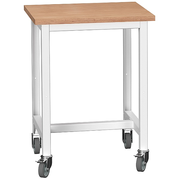 Bott Verso Benches - Basic Mobile Workstands