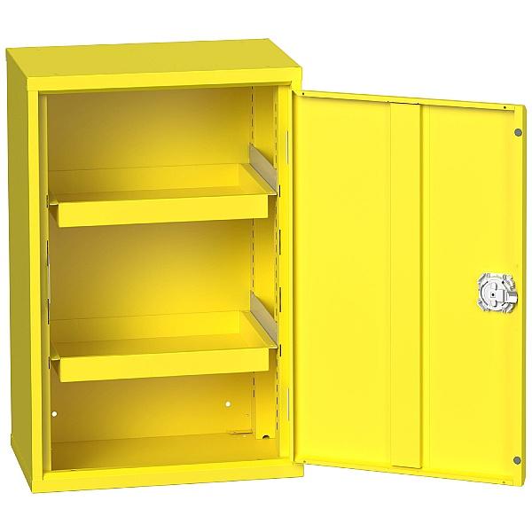 Bott Verso Hazardous Substance Storage Cupboards 525W x 350D x 800H
