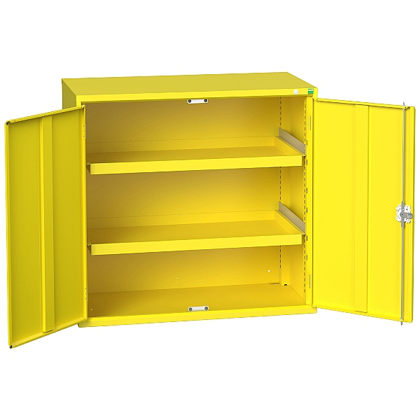 Bott Verso Hazardous Substance Storage Cupboards 1050W x 550D x 1000H