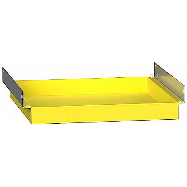 Bott Verso Hazardous Substance Sump Trays 525W x 350D