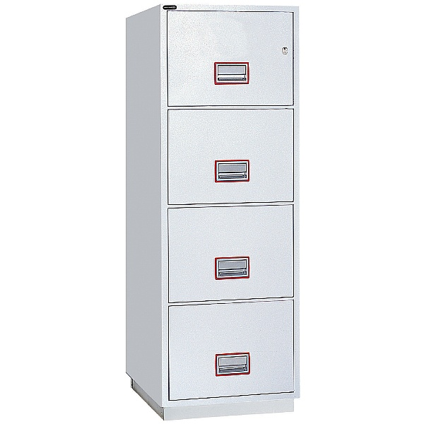 Securikey Fire Resistant Filing Cabinets